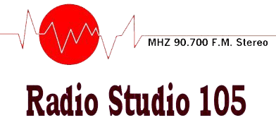 S&G Kaleidos Radio Studio 105