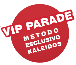 vip-parade-metodo-esclusivo-sg-kaleidos